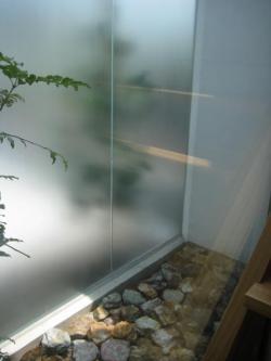 M-house-北一色ガラス