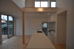 浜松冨塚町の家