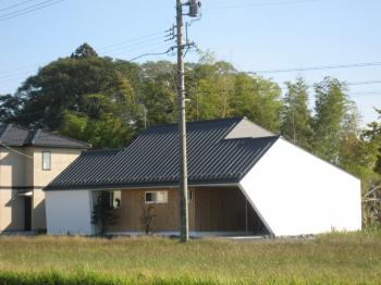 つながる家(N-house-日置江