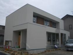 本田の家04