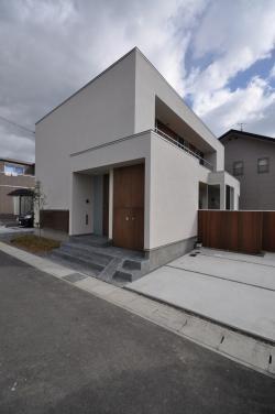 本田の家05