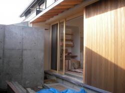 羽島の家07