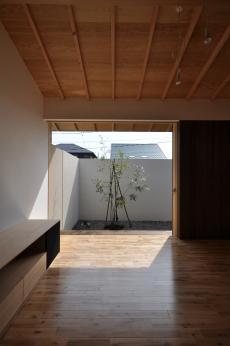 羽島の家20