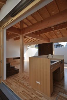羽島の家22