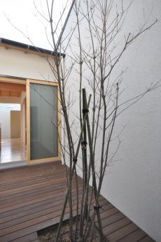 羽島の家24