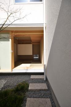羽島の家34