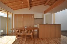 羽島の家37