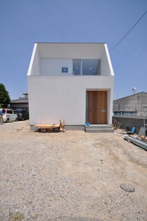 磐田の家10