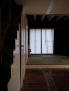 関市 迫間の家05