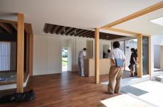 関市 迫間の家09