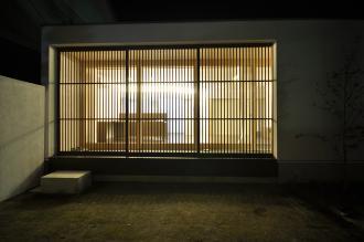 水海道の家14