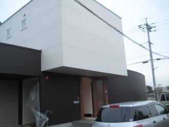 大口町の家2 09