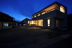 一市場の家02