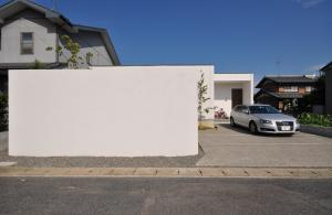 水海道の家1