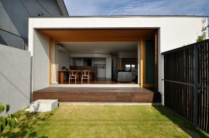 水海道の家2