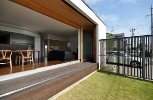 水海道の家3