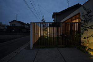 水海道の家4