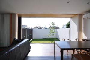 水海道の家7