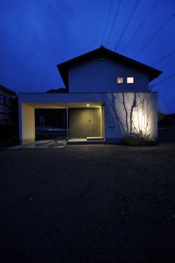 美濃の家14