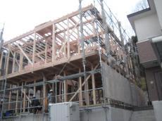 岡崎の家1
