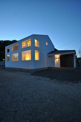 麓の家01