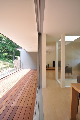 眺望の家07